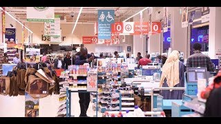 Four years after French retail firm, Carrefour, entered the Kenyan