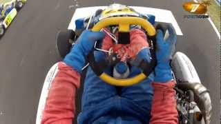 preview picture of video 'Karting en Formosa HD'