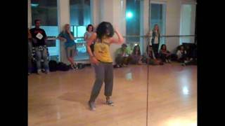 Christina Aguilera - Woohoo Choreography by: Dejan Tubic