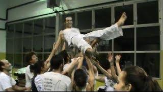 preview picture of video 'Armonia 2013 - Roda e chiusura dell'evento'