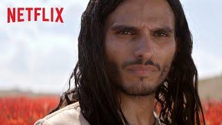 Mesjasz: Sezon 1 | Oficjalny zwiastun | Netflix