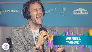 "Wrabel ""Magic"" [LIVE ACL 2019] | Austin City Limits Radio"