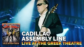 "Joe Bonamassa - ""Cadillac Assembly Line"" - Live At The Greek Theatre"