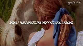 Taylor Swift - White Horse (Taylor's Version) (tradução/legendado) PT-BR