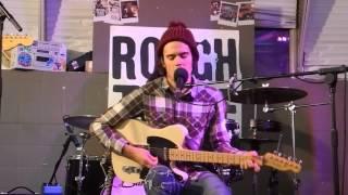 Joshua James - Queen of the City (Rough Trade East, 3rd November 2012)