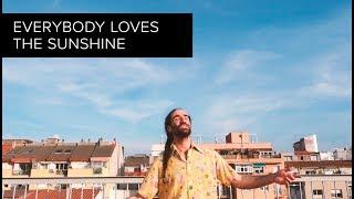 Roy Ayers - Everybody Loves the Sunshine // Alex Serra (Gato Suave)