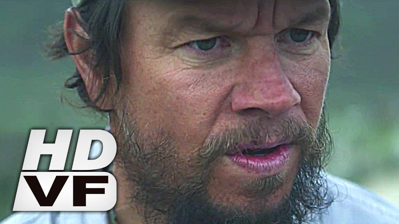 LA ROUTE DU DESTIN Bande Annonce VF (Drame, 2021) Mark Wahlberg, Reid Miller