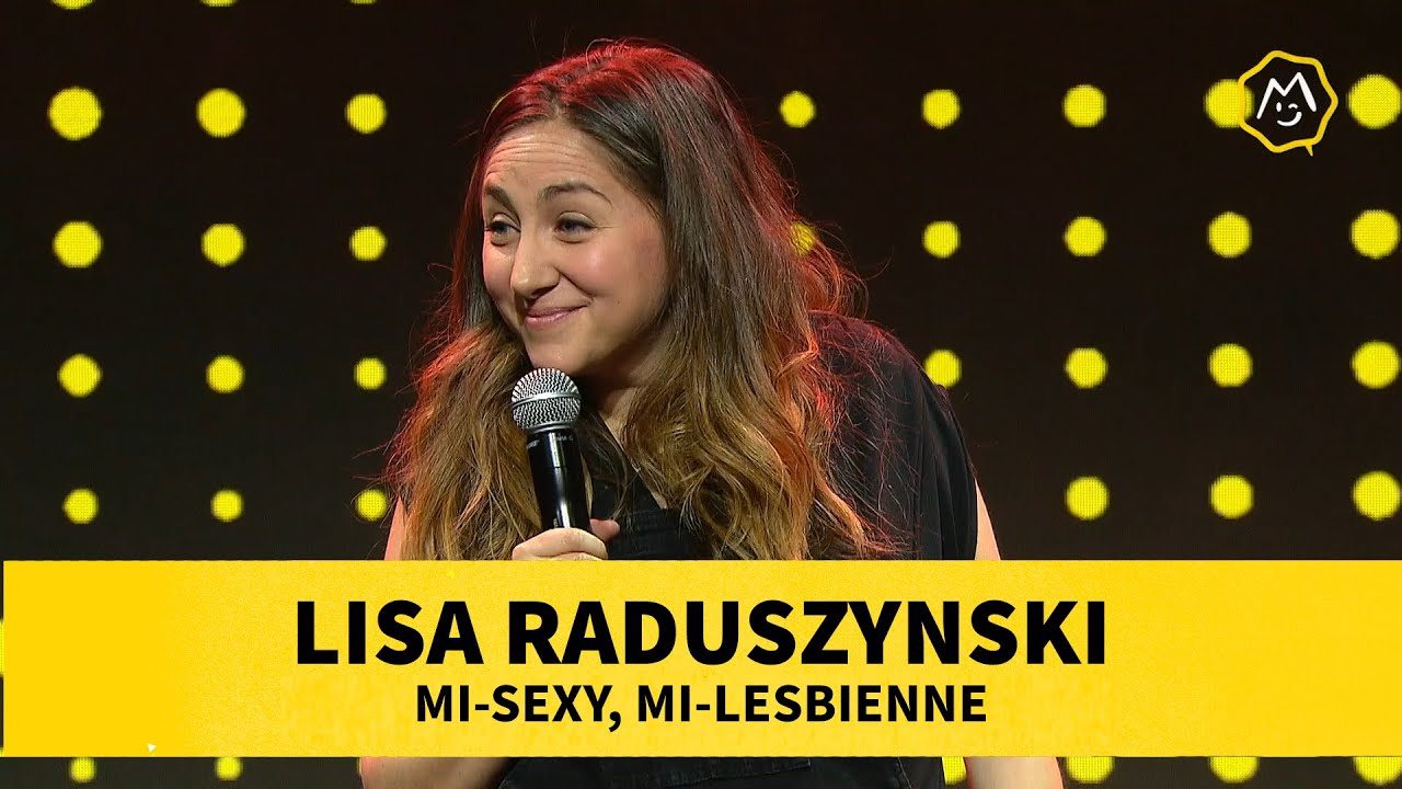 Lisa Raduszynski - Extrait de « Sérieusement »