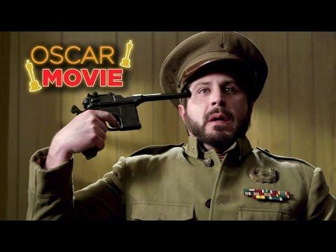 21 kroků na cestě za Oscarem