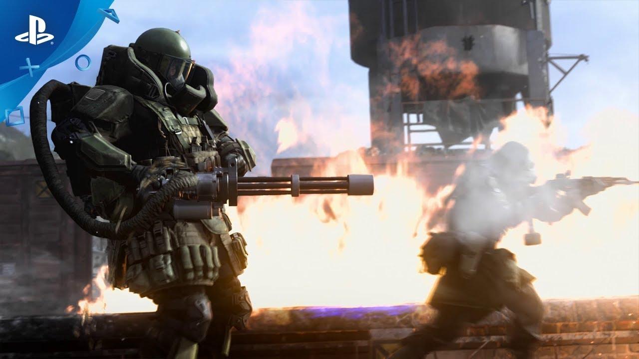 """La campagna di Call of Duty: Modern Warfare è """"un viaggio che è come un violento pugno nello stomaco"""""""