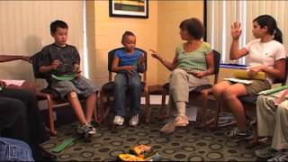 Group Counseling With Children: A Multicultural Approach Video