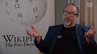 Jimmy Wales spiega il no di Wikipedia al nuovo copyright UE | RSI NEWS