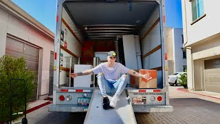 Moving Out PRANK But Only It's Not A Prank And I Really Am...