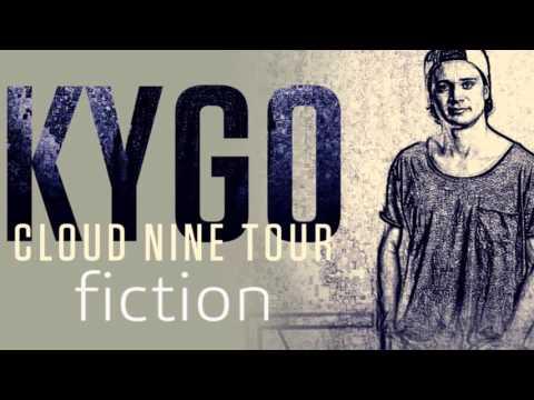 Kygo ft. Tom Odell - Fiction (Full Song)