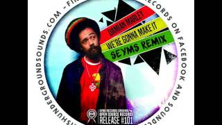 Damian Marley - We're Gonna Make It // Seyms Remix // Gyro Records // Free Download