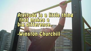Make A Difference| Attitude Quotes|
