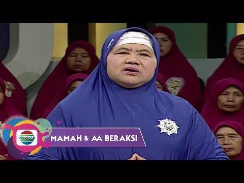 Mamah dan Aa Beraksi  - Bekerja Sesuai Syariat Islam