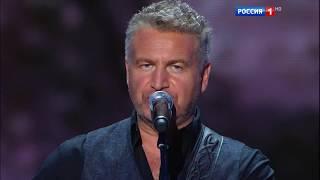 Леонид Агутин – Не позволь мне погибнуть (Новая волна-2016)