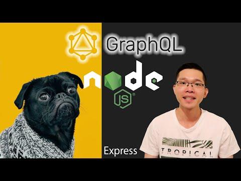 GraphQL Crash Course 2021