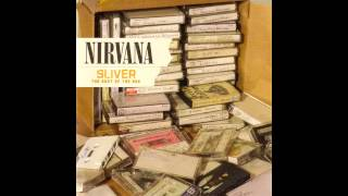Smells like teen spirit - Nirvana Sliver the best of the box