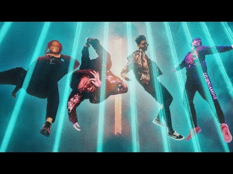 """18"" By Kris Wu, Rich Brian, Trippie Redd, Joji, & Baauer (Official Music Video) Mp3"