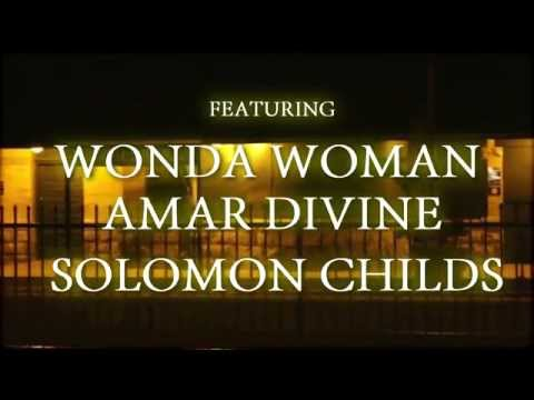 CAPPADONNA FEAT. WONDA WOMAN, SOLOMON CHILDS