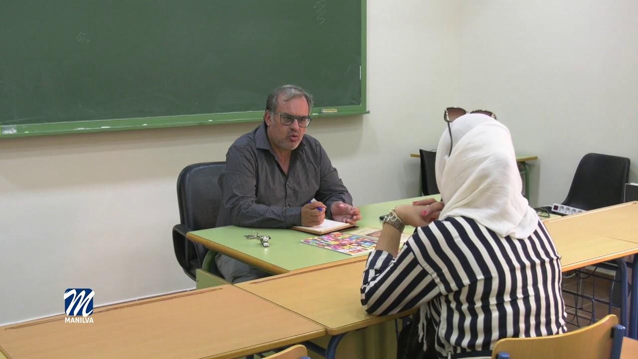 Clases para afrontar el examen de nacionalidad española