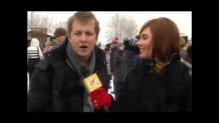 Телеканал СТС, Игорь Юртаев на Масленице СТС!