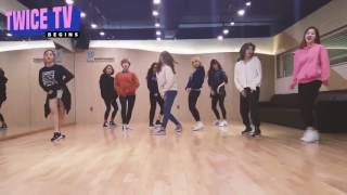 TWICE(트와이스)   Do It Again (Dance Practice Video)
