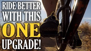 9fb480e009 BEST MOUNTAIN BIKE UPGRADE    Five Ten Freerider Mountain Bike Shoe Review