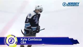 Kyle Contessa | Christian Brothers Academy | 2019 JSZ All-Zone Hockey Profile