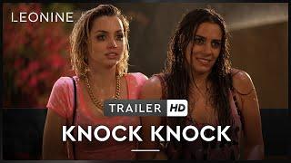 Knock Knock Film Trailer