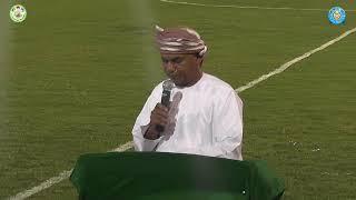 تحميل اغاني قصيدة الشاعر راشد البارحي لراعي حفل النهائي - المكرم الشيخ أحمد النعيمي MP3