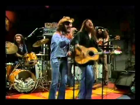 """Dr Hook & The Medicine Show -  """"Sylvia´s Mother"""""""
