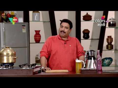 Mejwani Paripurn Kitchen - 29th April 2017 - मेजवानी परिपूर्ण कित्चेन