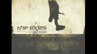 The Exies - Can't Relate (AUDIO)