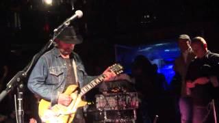 2012-03-24 lanois stillwater