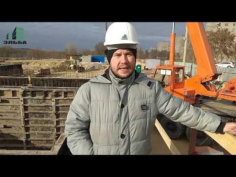 Прогрев бетона в зимнее время, кабель пнсв, трансформатор ТСДЗ-80, оборудование для прогрева