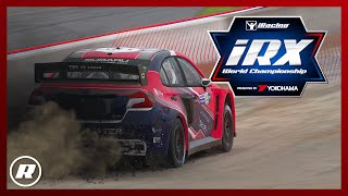 Watch the IRX World Championship by Roadshow