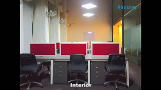 900 sq ft to 1000 sq ft - Commercial office space for rent