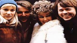 "ABBA   ""One Man One Woman""   (Widescreen  High Definition)"