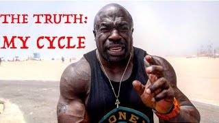 """The Truth About My """"CYCLE"""""""