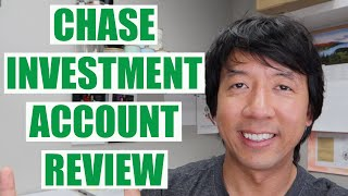 CHASE INVESTMENT ACCOUNT REVIEW | I'VE NOW HAD CHASE YOU INVEST FOR A FEW MONTHS ..