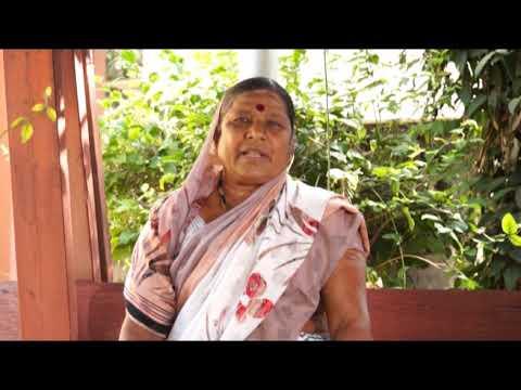 Eravva S Mattapathi - Mahila Kisan Awardee