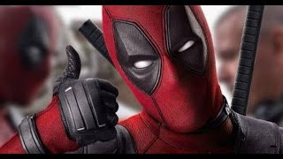 Deadpool|Courtesy Call - Thousand Foot Krutch(Nightcore) [HD]