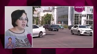 Обманывал только женщин: в Алматы задержали серийного мошенника (17.08.18)