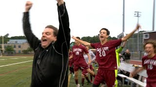 WiredZone Boys Soccer: East Lyme 2, Old Lyme 1