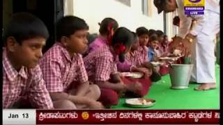 Millets Benefits are added in Mid-Day Meal Scheme in Karnataka