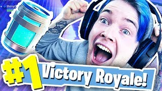 I. WON. !!! (Fortnite Battle Royale)