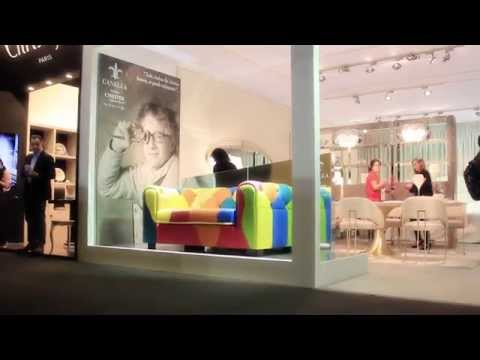 iSalone Mobile 2015 - Canella